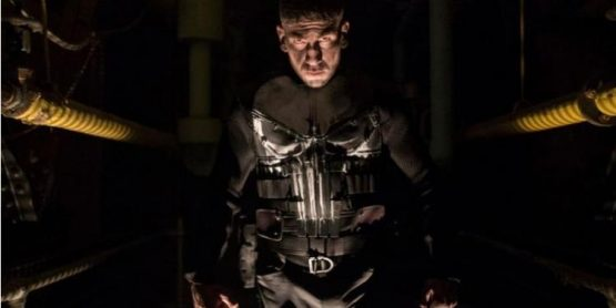 The Punisher Movie Star Wants To Direct Jon Bernthal As Frank Castle