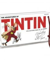 The Adventures of Tintin - Complete Series DVD