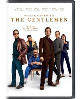 The Gentlemen DVD