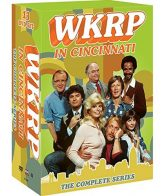 WKRP In Cincinnati DVD Box Set