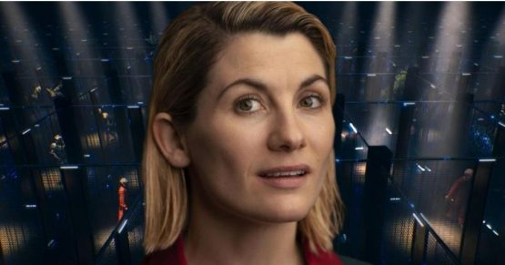 Doctor Who: BBC Won't Confirm Or Deny Jodie Whittaker's Exit Report