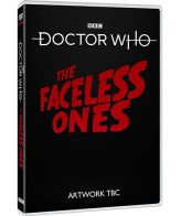 Doctor Who: The Faceless Ones DVD