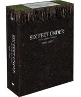 Six Feet Under DVD Box Set