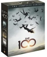 The 100 DVD Box Set