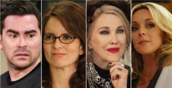 Schitt's Creek Meets 30 Rock: 5 Friendships That Would Work (& 5 That Would Turn Ugly)