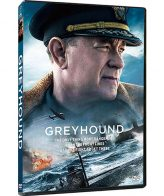 Greyhound DVD