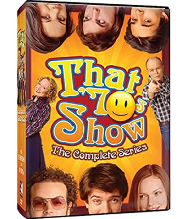 That 70s show DVD Box Set