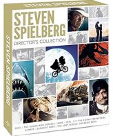 Steven Spielberg Director's Collection DVD for Sale