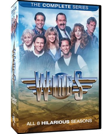 Wings DVD Box Set Complete Series for Sale